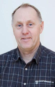 Bjorn Froland