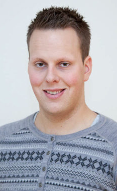 Jens Manger