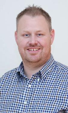 Oystein Koht