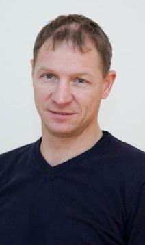 Jorn Elvig