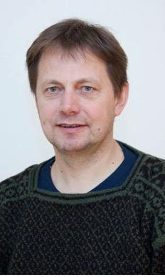 Knut Esbjornsen