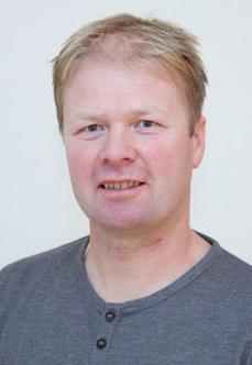 Petter Kjendalen